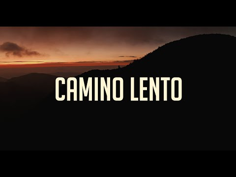 Camino Lento - La Matilda (Official Lyric Video)