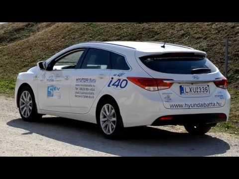 Hyundai i40 hyundai 40.com клуб