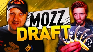 Vobon vs Mozz // Награды за WL