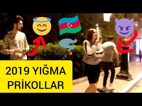 Yigma prikollar en reytinqli - Vine Prikol 2019