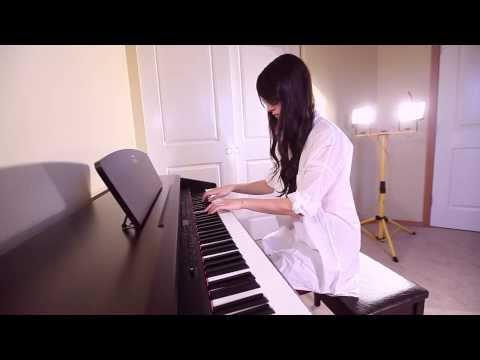 Dấu Mưa - Trung Quân Idol - Piano Cover