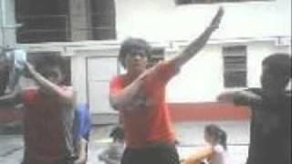Kakantutin ka lang nila - Music Video
