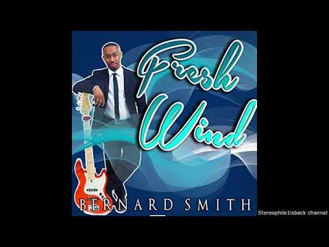 Bernard Smith - Fresh Wind