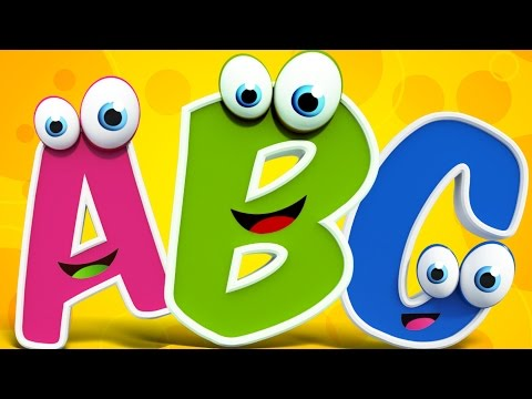 Bob The Train | ABC song | Alphabets song...