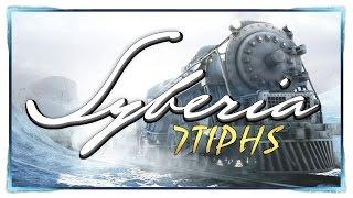 видео Прохождение игры Syberia 1 (Сибирия 1): советы, описание - как играть в Сибирь 1, часть 2