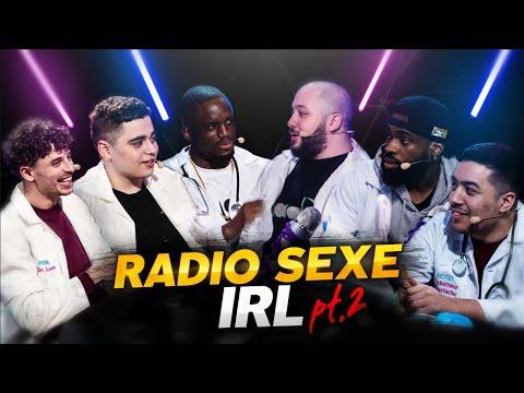 RADIO S*XE IRL, UN ANCIEN AUDITEUR REPASSE 1 MOIS PLUS TARD..