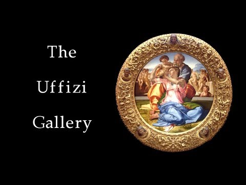 Florence: The Uffizi Gallery