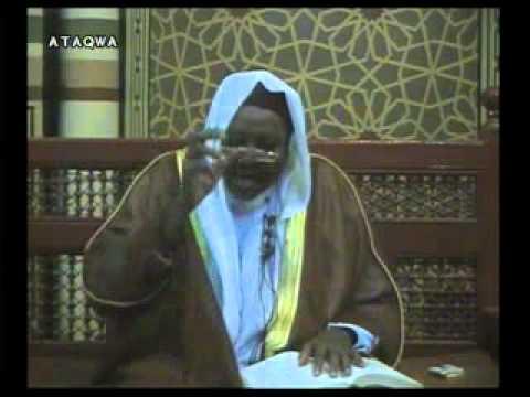 Download Tafsirin AYA Na 88 Daga (Surat Al Hijr)
