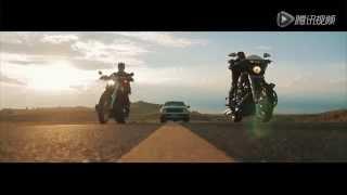 [MV] 扭曲的机器 — 疯狂的闹剧   Twisted Machine - Crazy Farce   新歌2015