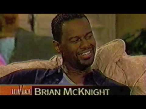 "Brian McKnight ""Anytime"""
