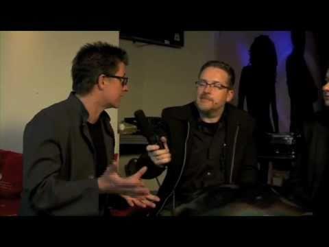Electronic Circus 2010 - Interview Spyra & Lang