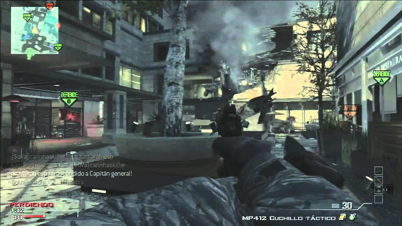 Call of Duty®: Modern Warfare® op PS4   Officiële ...