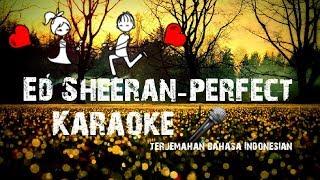 Ed Sheeran perfect Terjemahan lirik lagu BaRat