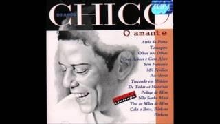 Chico Buarque 50 anos - Coletânea O Amante