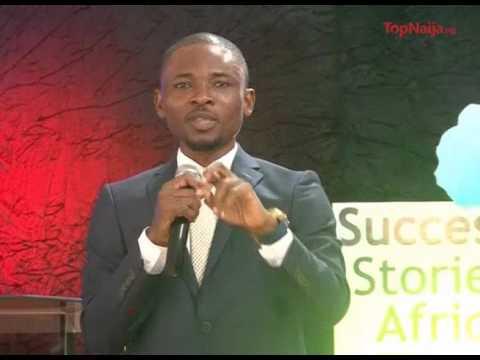 How I Make Money Online - Japheth Omojuwa at TopNaija.ng's Success Stories Africa