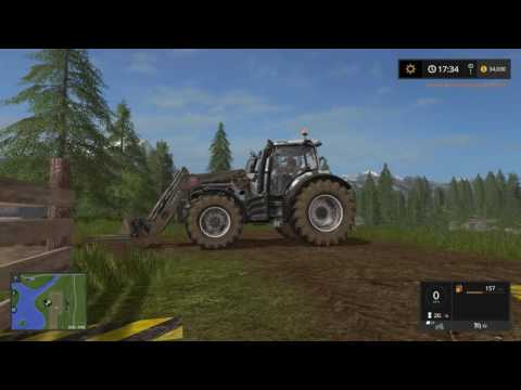 Farming Simulator 17 Livestream #32