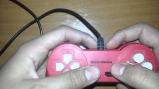 Nostalji !!!! Atari Kutu Açılımı