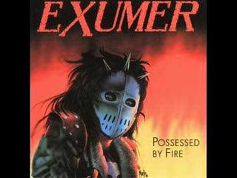 exumer sorrows of the judgement
