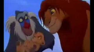 Lion King II - He Lives In You(Polish) thumbnail