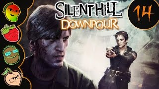 Silent Hill Downpour: Terror Coaster - Part 14 - Jump Scare