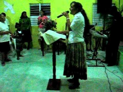 Pastor Pablo Esteban- Viaje a Republica Dominicana