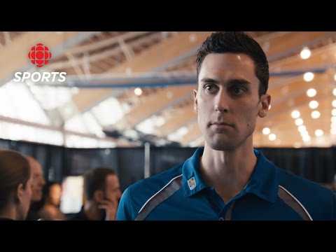 RBC Training Ground: Episode 1 - The Next Great Olympian is Among Us | CBC Sports