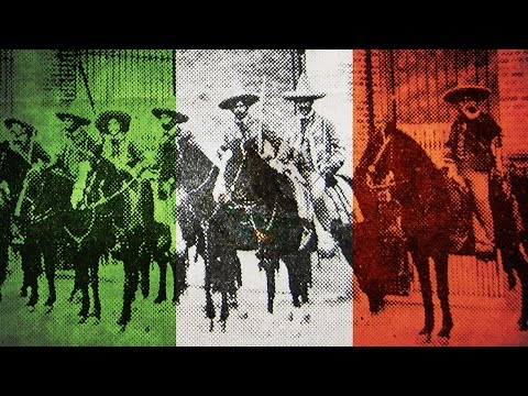 Mexican Revolution, National University & the formation of a revolutionary state