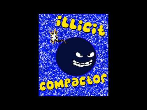 Illicit Compactor - Odd Man Out (Demo) (Scott Raynor New Band 2015)
