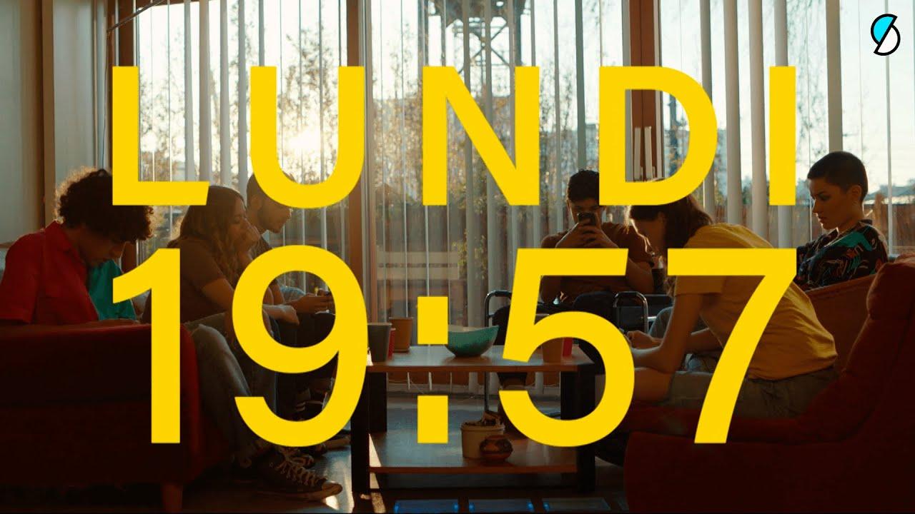 Download SKAM FRANCE EP.9 S8 : Lundi 19h57 - 200 messages