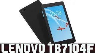 Tablet Lenovo TB 7104F con Diadema y SD 32 Gb Oferta Amazon 😎📱