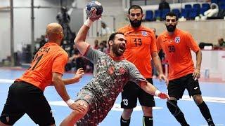 المباراة كاملة | الدحيل 37 - 13 كاظمة الكويتي | البطولة الآسيوية لكرة اليد 2019