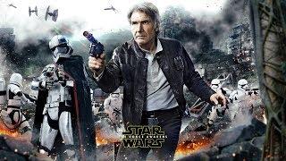Хан Соло Звёздные Войны Истории / Solo: A Star Wars Story / Трейлер на русском