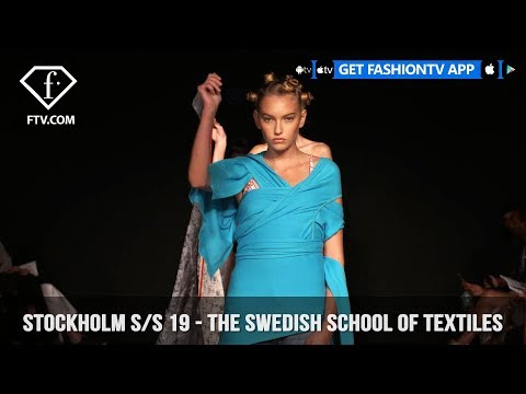 the-swedish-school-of-textiles-stockholm-spring/summer-2019-|-fashiontv-|-ftv