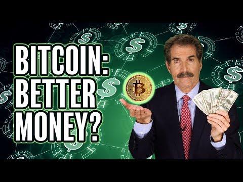 Stossel: Is Bitcoin Better Money?
