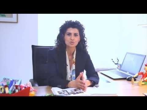 Çocuk Gelişimi Bölümü / Sağlık Bilimleri Fakültesi - Tanıtım Filmi