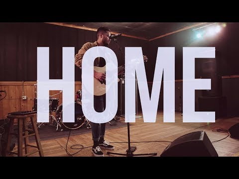 Home - Michael Bublé (Cover by Travis Atreo)