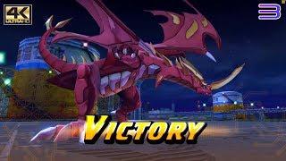 RPCS3 PS3 Emulator - Bakugan Defenders of the Core Gameplay 4K 2160p! VULKAN (17bfb3b + #3931)
