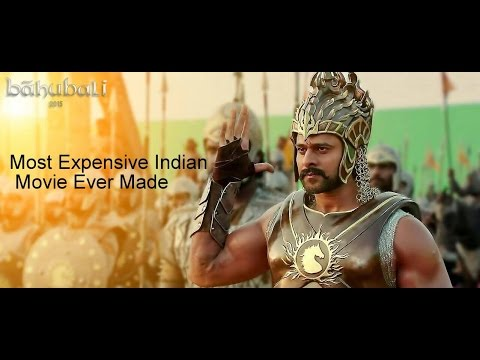 Top 10 Most Expensive Indian Movies Ever | Jj'splatform