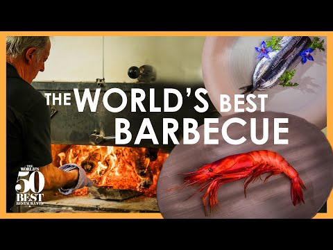 Etxebarri: the World's Best Barbecue