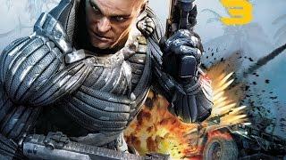 Прохождение Crysis: Warhead: Часть 3 [Холодно. Очень холодно.]