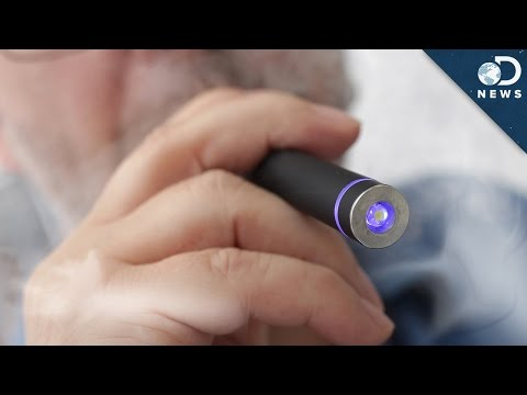 Are E-Cigs Really That Bad For You?