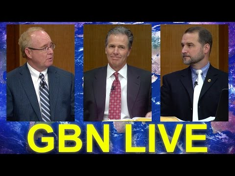 How to Revive a Dying Congregation - GBN LIVE #97