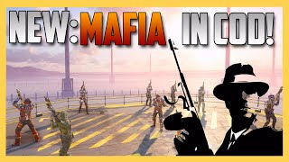 NEW: Playing Mafia In Call of Duty Black Ops 3! (aka Town of Salem, Werewolf, Murder card game)