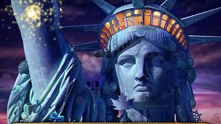 Amazing Adventures Around The World -Statue of Liberty-