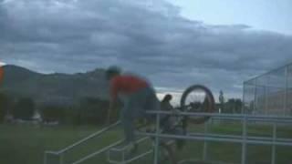 BMX Ball Buster