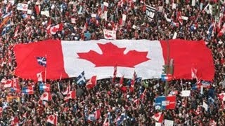 Canada and Quebec Separatism (Dispatch)