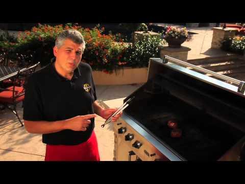Best Filet Mignon - Grilling the Perfect Filet