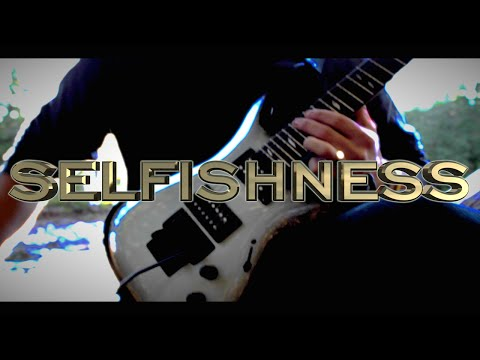 Berried Alive Selfishness New Song From Charles Caswell Ex