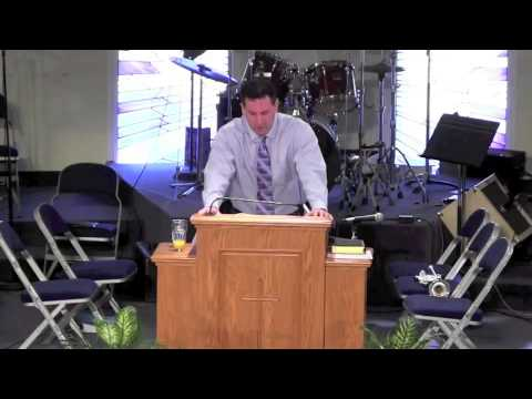 Pastor Randy Smith - Investing in God's Investment