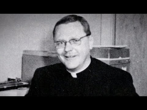 Netflix crime series spurs calls for church to reveal priest's past